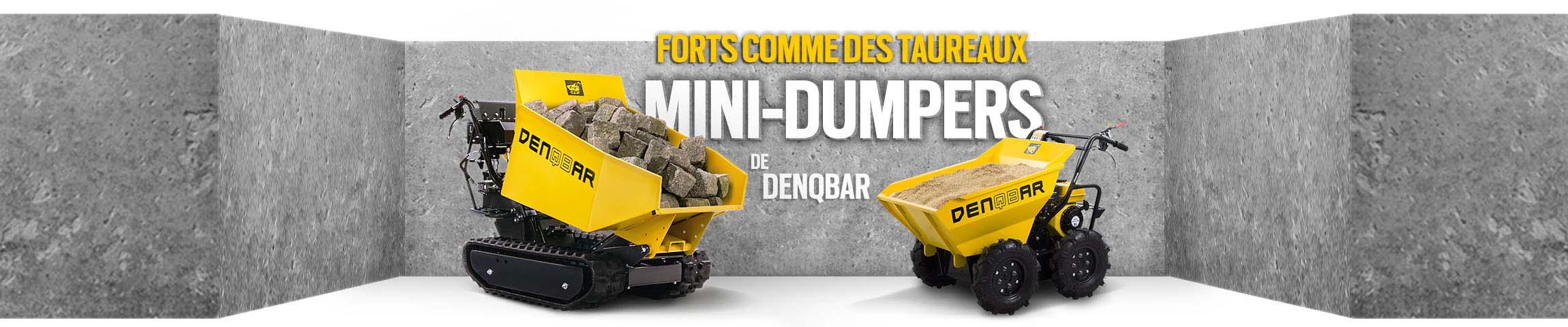 "Mini Dumper"""