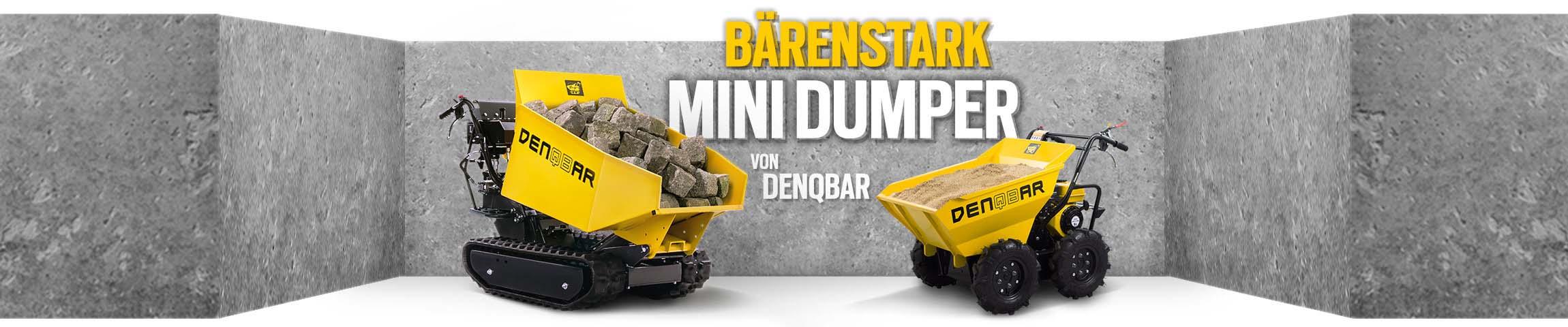 Mini Dumper