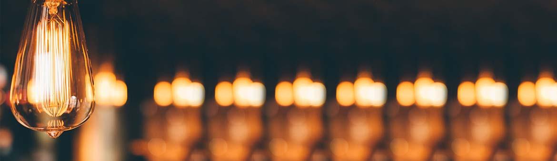 Notstromaggregat liefert auch Licht bei Stromausfall