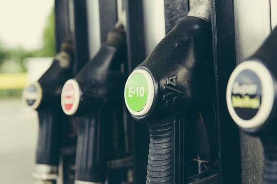 Kraftstoff für leise Stromerzeuger