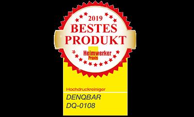 Heimwerker Praxis Produkt des Jahres 2019