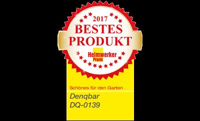 Heimwerker Praxis Produkt des Jahres