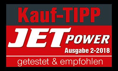 >Jet Power: Kauf-Tipp