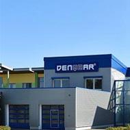 DENQBAR Stammsitz in Pirna