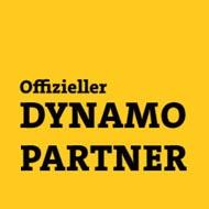 DENQBAR ist offizieller Sponsor des Dynamo Dresden - Lokal verbunden