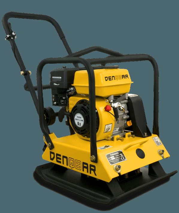 DENQBAR DQ-0139 plate compactor
