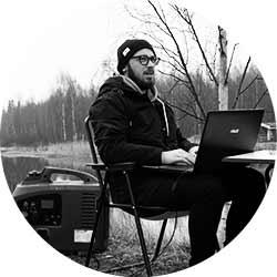 Stefan Bremer Filmemacher