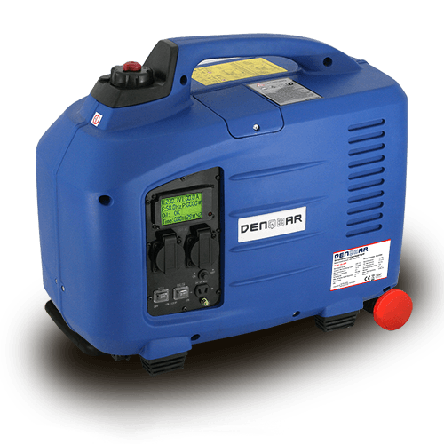 DQ2800 DENQBAR Inverter power generator