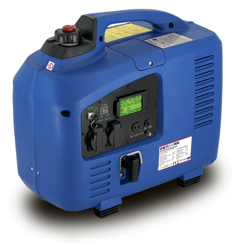 DQ2200E DENQBAR Inverter power generator