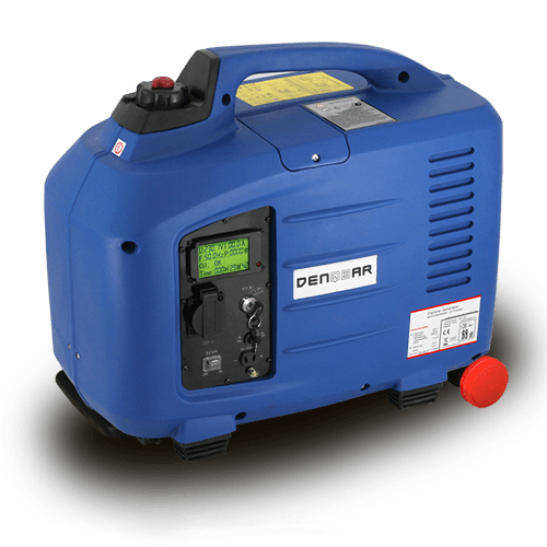 DQ2800E DENQBAR  Inverter power generator