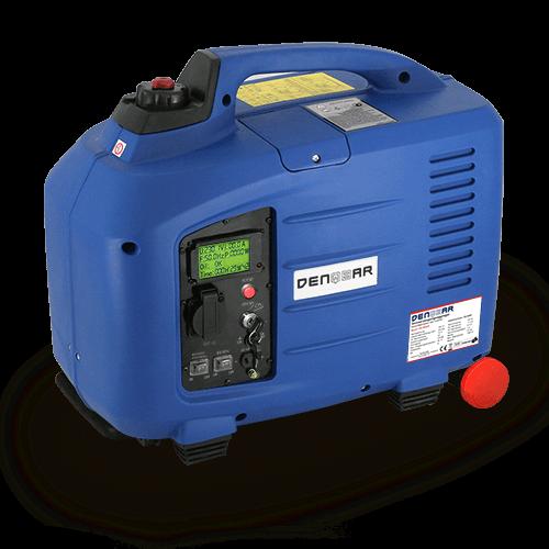 DQ2800ER DENQBAR Inverter power generator