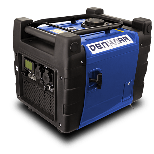 DQ3600E DENQBAR Inverter power generator