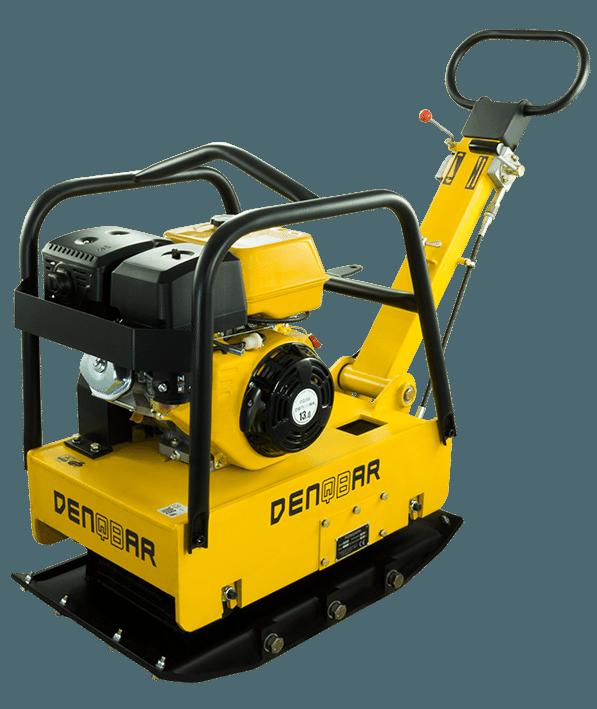DENQBAR DQ-0221 plate compactor