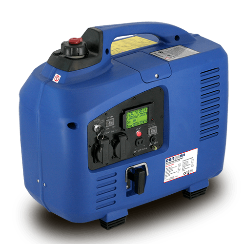 DQ2200ER DENQBAR Inverter Stromerzeuger