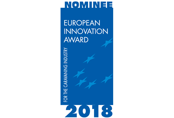 DENQBAR DQ-2200ER - Nomminierung zum European Innovation Award 2018
