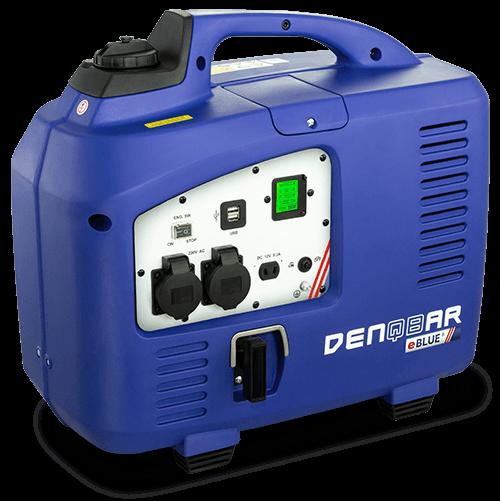 DQ2500 DENQBAR Inverter Stromerzeuger