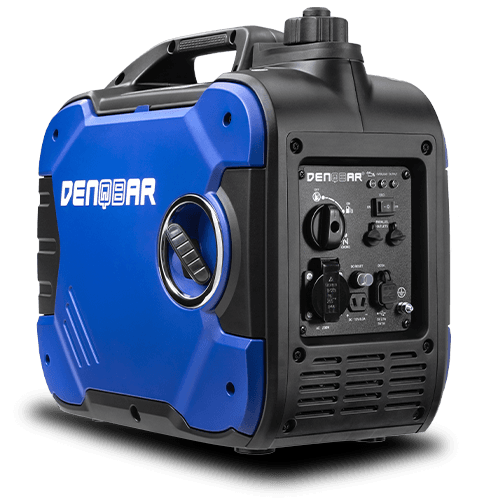 DQ2000 DENQBAR Inverter power generator