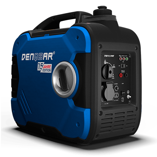 DQ2000 DENQBAR Inverter power generator