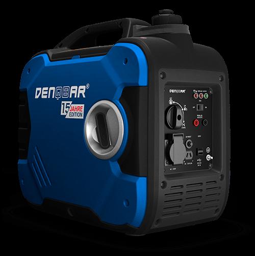 DQ2000 DENQBAR Inverter Stromerzeuger