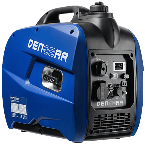 DQ-2100 DENQBAR Inverter power generator