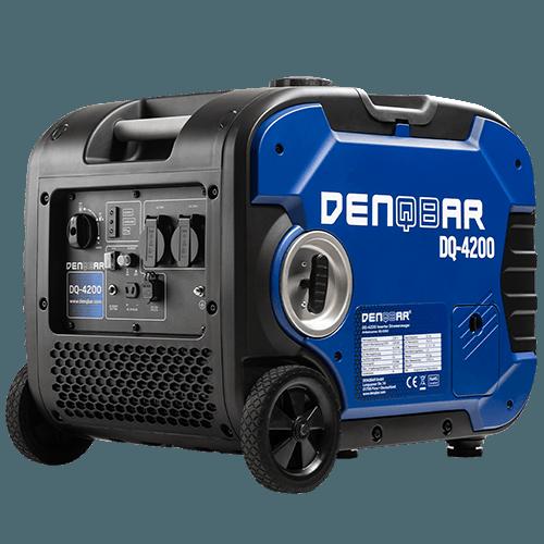 DENQBAR Inverter power generator DQ-4200