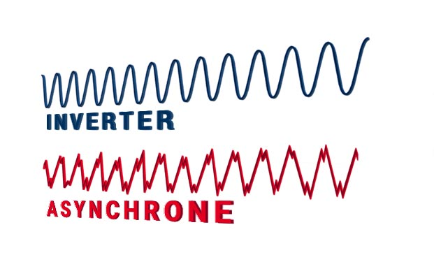 Groupe électrogène DENQBAR tension stable