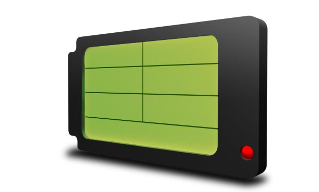 Denqbar Generator with display