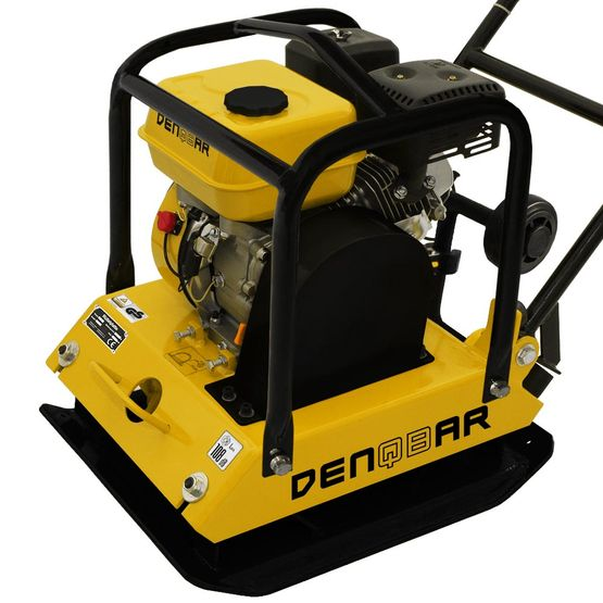 professionell plate compactor DQ-0139
