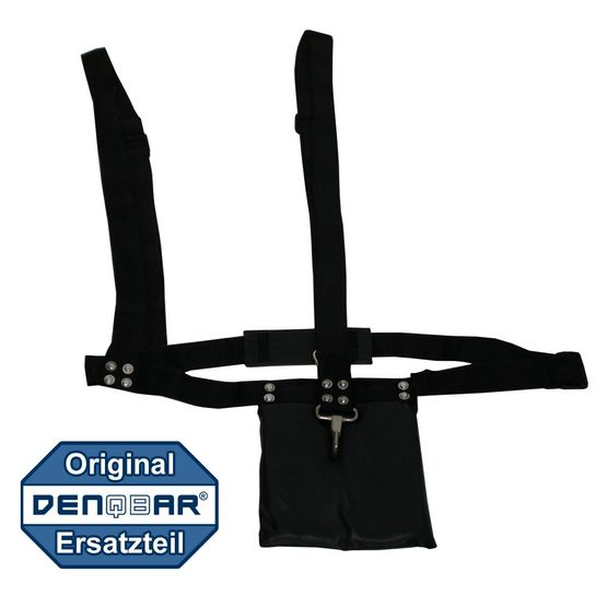 harness for brushcutter / multitool