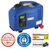 E-START 2,8 kW generador de energía eléctrica digital DQ2800E 001
