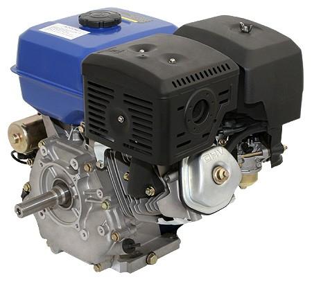 Universal Benzinmotor mit 11 kW (15 PS) 420 cm³ 25 mm S-Typ mit E-Start