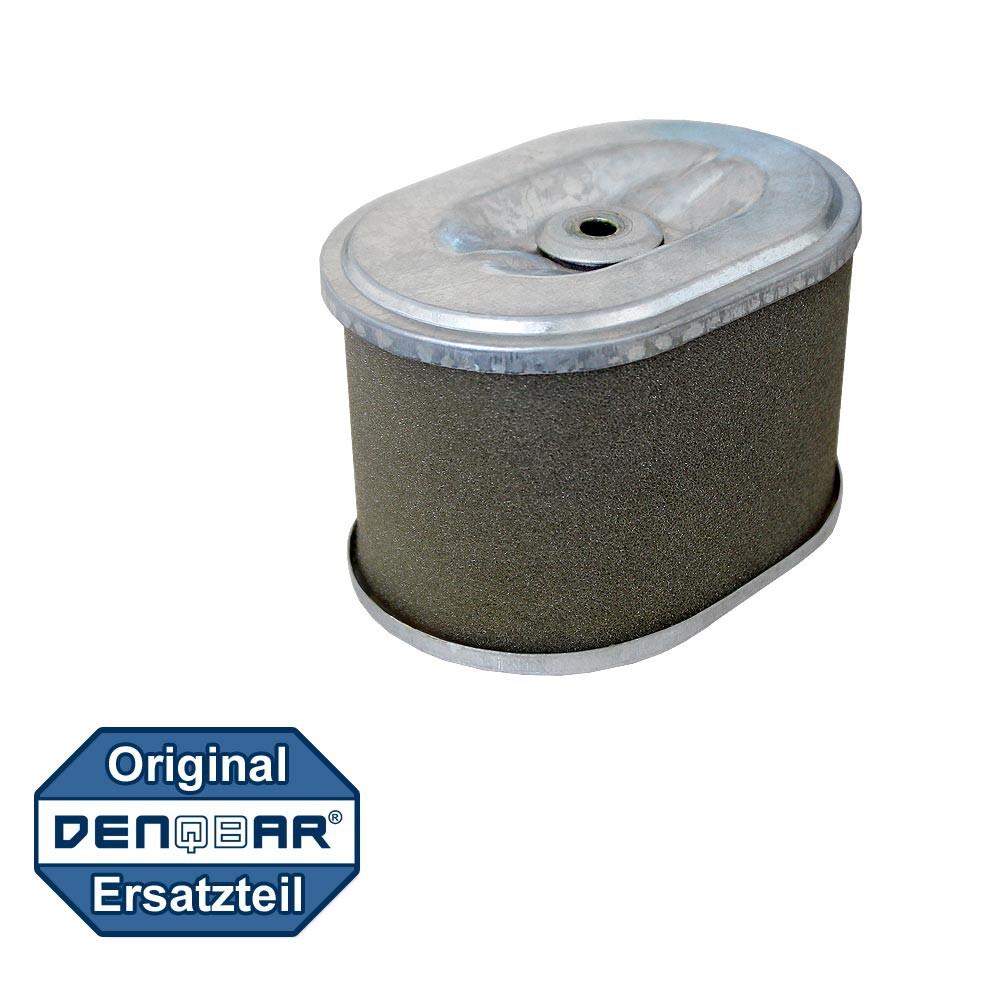 filtre air pour denqbar moteur thermique 4,8 kw (6,5 cv) 196 ccm