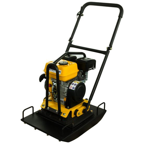 professionell plate compactor with 95 kg DQ-0215