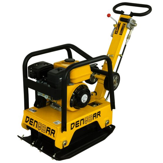 professionell plate compactor with 135 kg DQ-0216