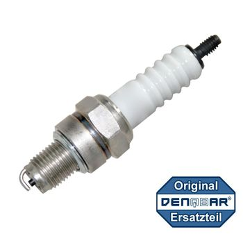 spark plug for digital generator