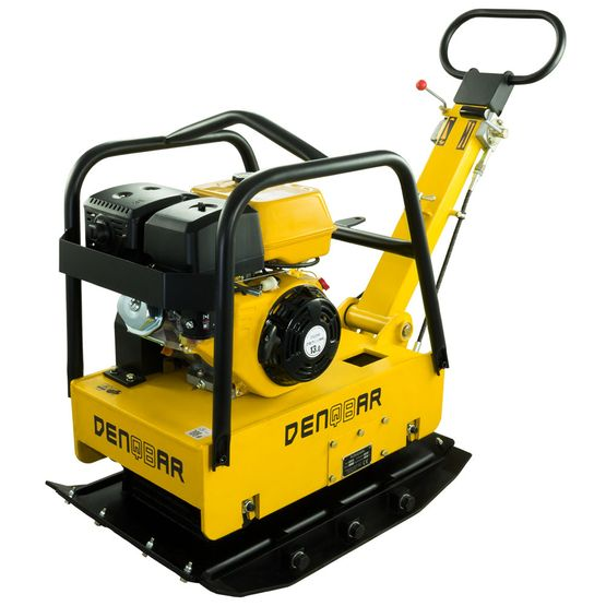 professionell plate compactor with 340 kg DQ-0247