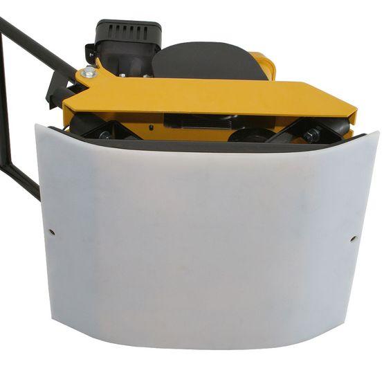 Polyurethanmatte für Rüttelplatte DQ-0217