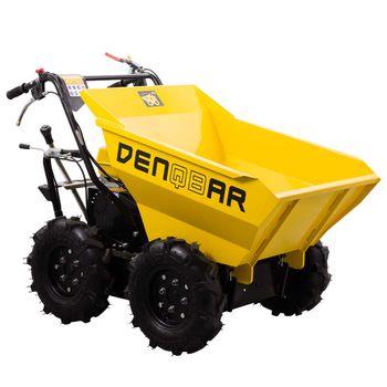 Mini Dumper Allrad 300 kg DQ-0289