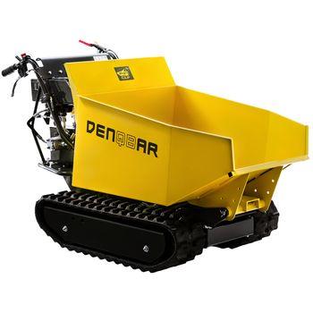 Mini Dumper Raupenantrieb 500 kg DQ-0290